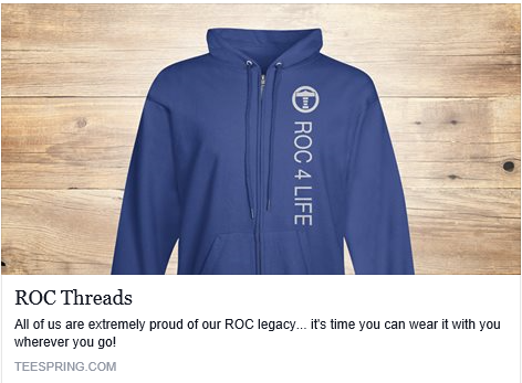 ROC Threads!